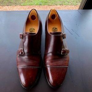 John Lobb William Dress Shoes